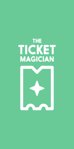 The Ticket Magician